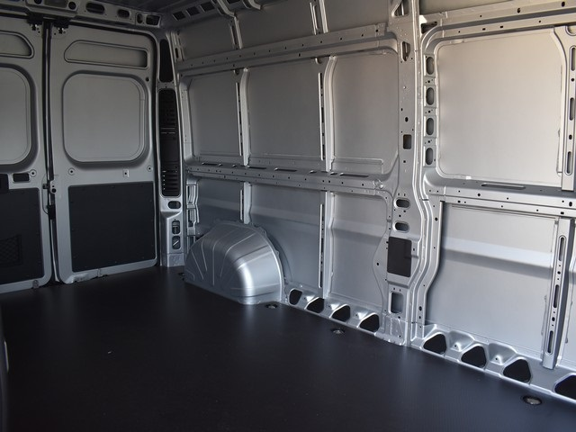 2018 ProMaster 2500 High Roof, Cargo Van #R1740 - photo 12