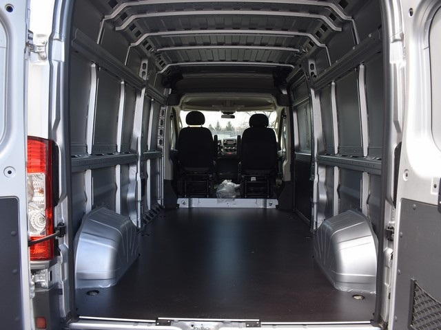 2018 ProMaster 2500 High Roof, Cargo Van #R1740 - photo 2