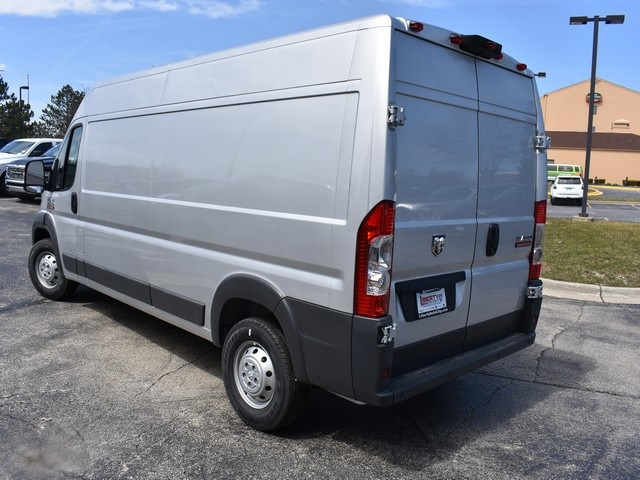 2018 ProMaster 2500 High Roof, Cargo Van #R1740 - photo 6
