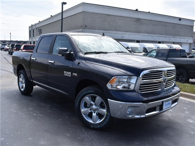 2018 Ram 1500 Crew Cab 4x4, Pickup #R1741 - photo 1