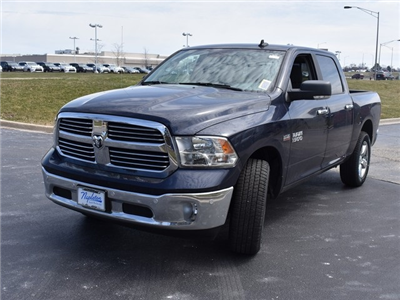2018 Ram 1500 Crew Cab 4x4, Pickup #R1741 - photo 6