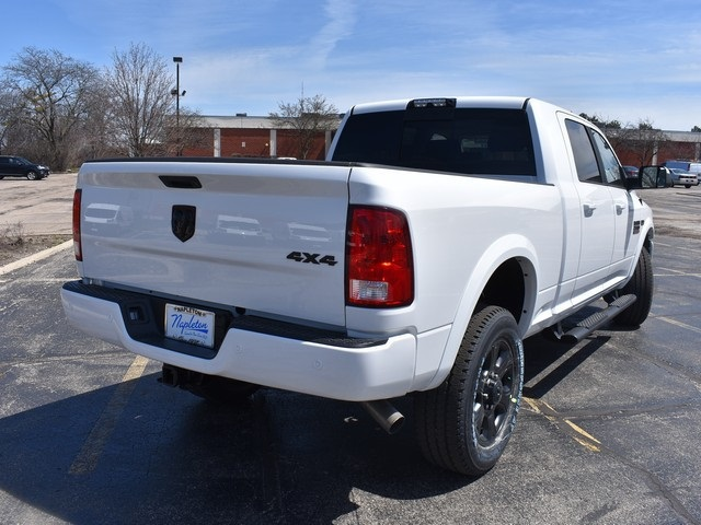 2018 Ram 2500 Mega Cab 4x4, Pickup #R1748 - photo 2