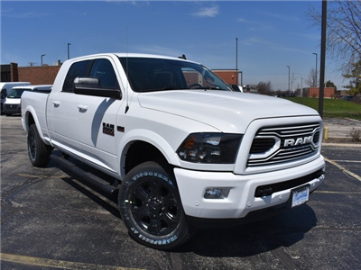 2018 Ram 2500 Mega Cab 4x4, Pickup #R1748 - photo 1