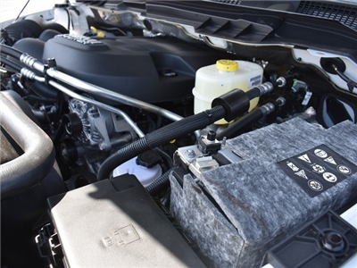 2018 Ram 2500 Mega Cab 4x4, Pickup #R1748 - photo 26