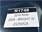 2018 Ram 2500 Mega Cab 4x4, Pickup #R1748 - photo 27