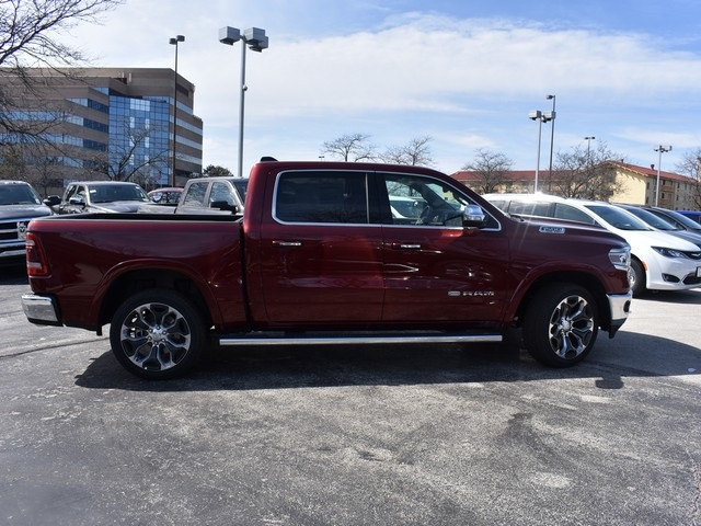 2019 Ram 1500 Crew Cab 4x4, Pickup #R1753 - photo 3