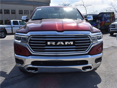 2019 Ram 1500 Crew Cab 4x4, Pickup #R1753 - photo 7