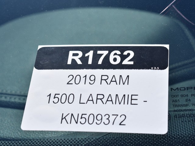 2019 Ram 1500 Crew Cab 4x2,  Pickup #R1762 - photo 27