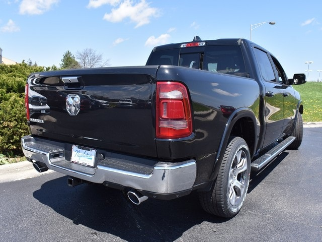 2019 Ram 1500 Crew Cab 4x2,  Pickup #R1762 - photo 5