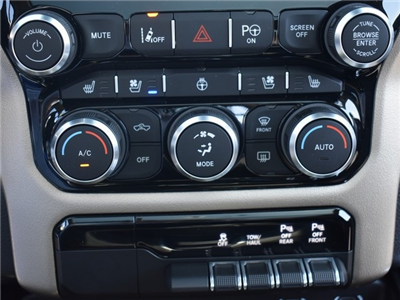 2019 Ram 1500 Crew Cab 4x2,  Pickup #R1762 - photo 24