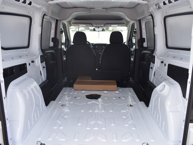 2018 ProMaster City FWD,  Empty Cargo Van #R1766 - photo 2