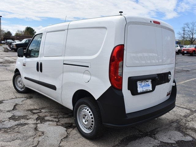 2018 ProMaster City FWD,  Empty Cargo Van #R1766 - photo 7