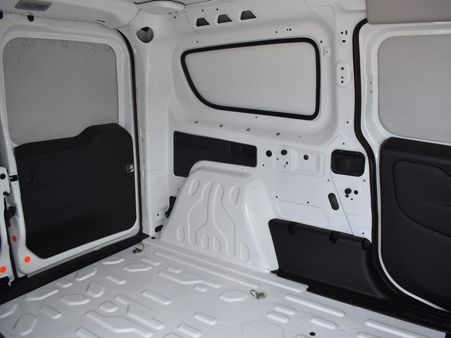 2018 ProMaster City FWD,  Empty Cargo Van #R1766 - photo 10