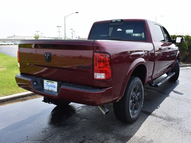 2018 Ram 2500 Mega Cab 4x4, Pickup #R1771 - photo 2