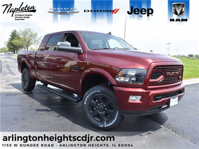 2018 Ram 2500 Mega Cab 4x4, Pickup #R1771 - photo 1