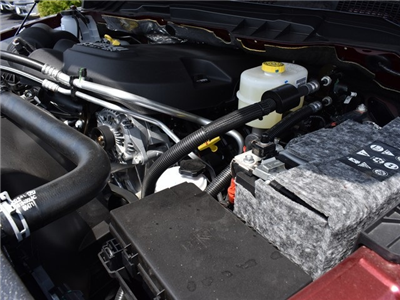 2018 Ram 2500 Mega Cab 4x4, Pickup #R1771 - photo 26