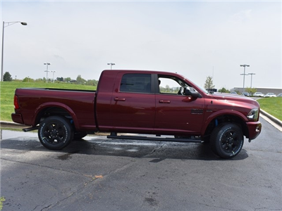 2018 Ram 2500 Mega Cab 4x4, Pickup #R1771 - photo 3
