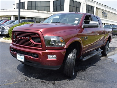 2018 Ram 2500 Mega Cab 4x4, Pickup #R1771 - photo 6
