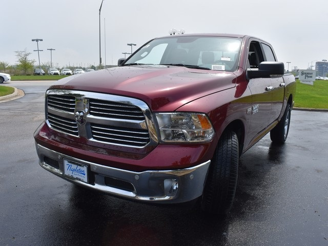 2018 Ram 1500 Crew Cab 4x4,  Pickup #R1772 - photo 6
