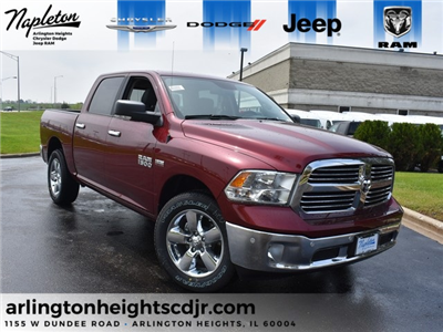 2018 Ram 1500 Crew Cab 4x4,  Pickup #R1772 - photo 1