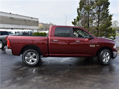 2018 Ram 1500 Crew Cab 4x4,  Pickup #R1772 - photo 3