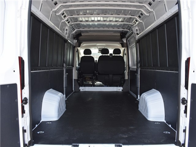 2018 ProMaster 3500 High Roof, Cargo Van #R1776 - photo 2