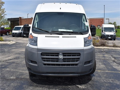 2018 ProMaster 3500 High Roof, Cargo Van #R1776 - photo 8
