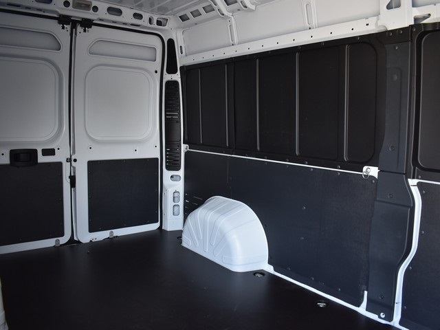 2018 ProMaster 2500 High Roof FWD,  Empty Cargo Van #R1777 - photo 12