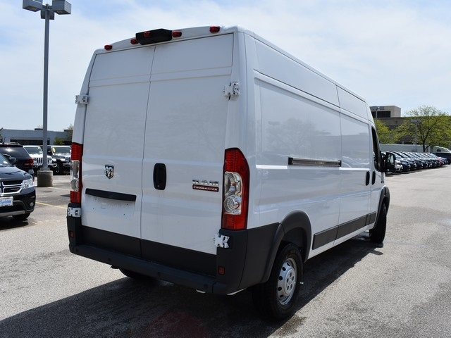 2018 ProMaster 2500 High Roof FWD,  Empty Cargo Van #R1777 - photo 4