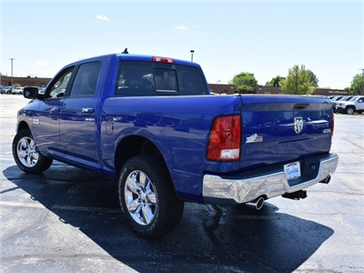 2018 Ram 1500 Crew Cab 4x4,  Pickup #R1786 - photo 5