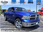 2018 Ram 1500 Crew Cab 4x4,  Pickup #R1786 - photo 1