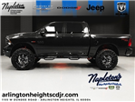 2018 Ram 1500 Crew Cab 4x4,  Pickup #R1788LFT - photo 1