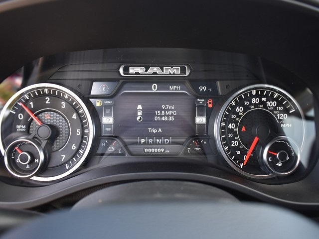2019 Ram 1500 Quad Cab 4x4,  Pickup #R1792 - photo 20