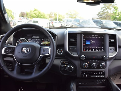 2019 Ram 1500 Quad Cab 4x4,  Pickup #R1792 - photo 12