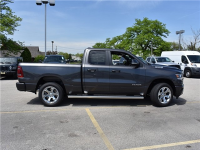 2019 Ram 1500 Quad Cab 4x4,  Pickup #R1792 - photo 3