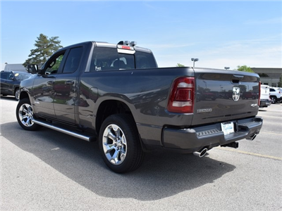 2019 Ram 1500 Quad Cab 4x4,  Pickup #R1792 - photo 5