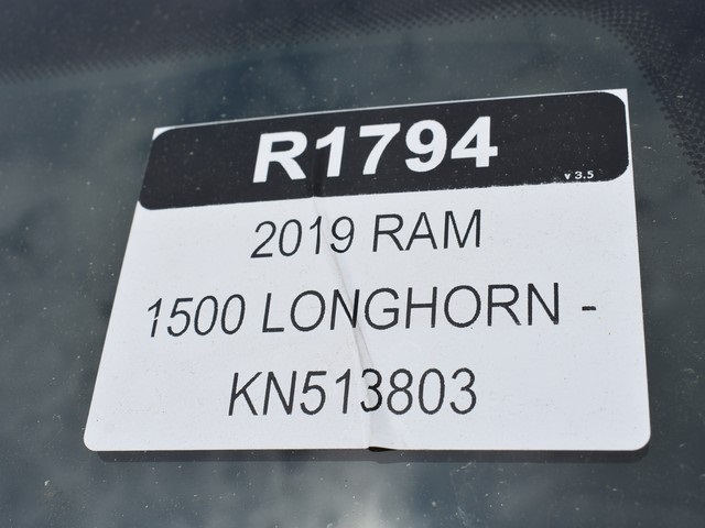 2019 Ram 1500 Crew Cab 4x4,  Pickup #R1794 - photo 27