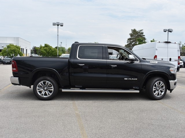 2019 Ram 1500 Crew Cab 4x4,  Pickup #R1794 - photo 3
