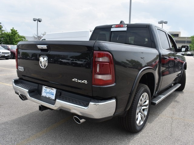 2019 Ram 1500 Crew Cab 4x4,  Pickup #R1794 - photo 2
