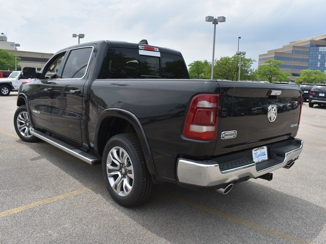 2019 Ram 1500 Crew Cab 4x4,  Pickup #R1794 - photo 5