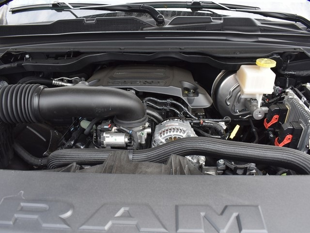 2019 Ram 1500 Crew Cab 4x4,  Pickup #R1797 - photo 25