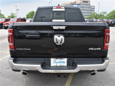 2019 Ram 1500 Crew Cab 4x4,  Pickup #R1797 - photo 4