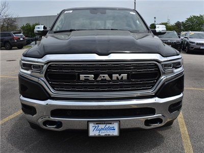 2019 Ram 1500 Crew Cab 4x4,  Pickup #R1797 - photo 7