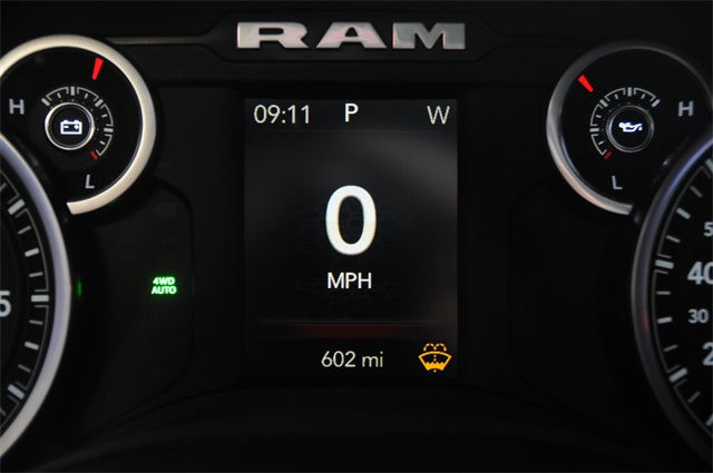 2019 Ram 1500 Crew Cab 4x4,  Pickup #R1799LFT - photo 22