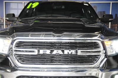 2019 Ram 1500 Crew Cab 4x4,  Pickup #R1799LFT - photo 13