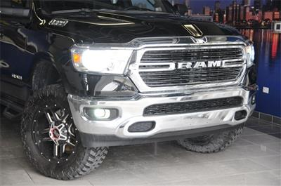 2019 Ram 1500 Crew Cab 4x4,  Pickup #R1799LFT - photo 3