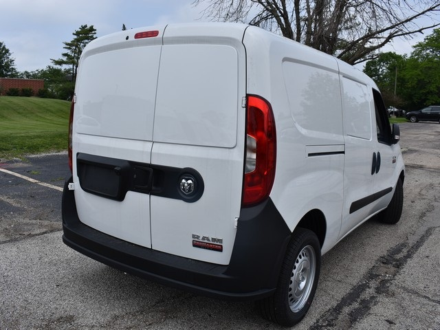 2018 ProMaster City FWD,  Empty Cargo Van #R1811 - photo 4