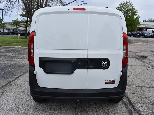 2018 ProMaster City FWD,  Empty Cargo Van #R1811 - photo 5