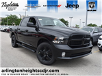 2018 Ram 1500 Crew Cab 4x4,  Pickup #R1817 - photo 1