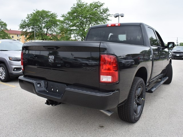 2018 Ram 1500 Crew Cab 4x4,  Pickup #R1818 - photo 2